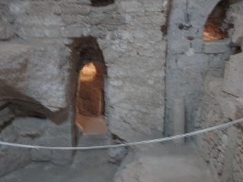 Door to Joseph's house