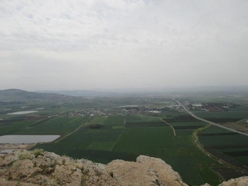 View from Mt. Precipice