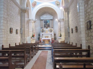 Church at Cana