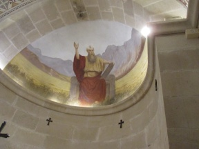 Chapel of Moses