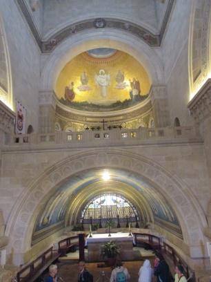 Main Chapel for Jesus